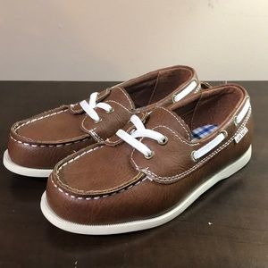Never worn Carter's shoes 11c